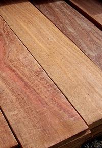 Cumaru boards