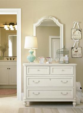 gabriella single dresser