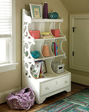 Bellamy Book Nook
