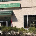 penny pincher boutique storefront