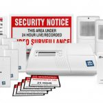 Top 3 Basic Benefits of an X10 Home Security System