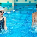 The Golden Rule for the Pool: Swimmer Etiquette, Part 2