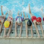 The Golden Rule for the Pool: Swimmer Etiquette, Part 1