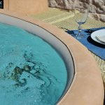 Benefits of a Salt Water Hot Tub