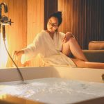Health Benefits of Hot Tubs, Before and After Workouts