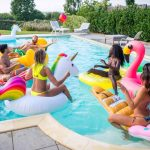 Preparing Your Pool for Festive Holiday Fun – Part 2