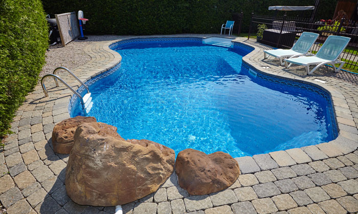 Health Benefits Of Having Your Own Backyard Swimming Pool