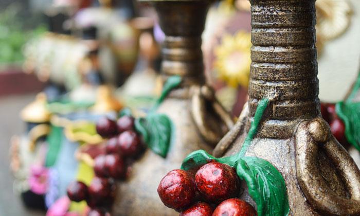 handcrafts sold near masaya nicaragua