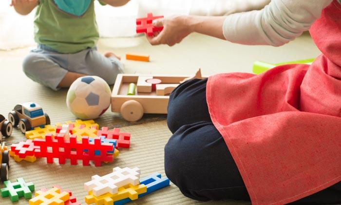 daycare childcare