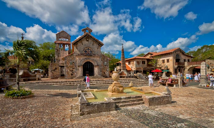 dominican republic market