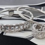 diamond designer jewelry