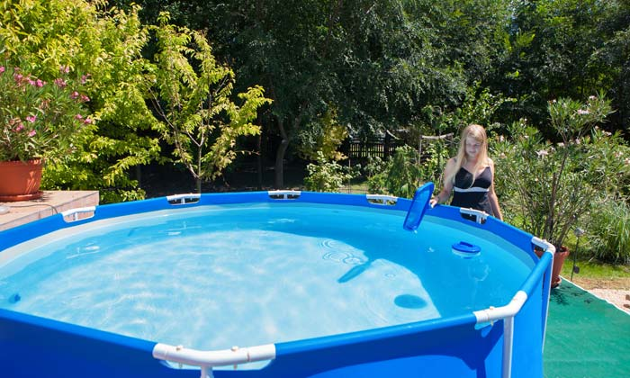 How To Make Sure Your Pool Is Pool Party Ready Part 3